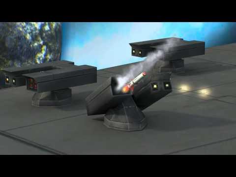 Galaxy Feud - Homing Missiles