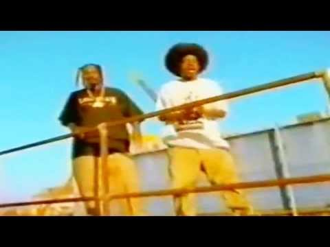 Bad Azz We Be Puttin It Down ft Snoop Dogg