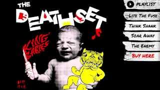 "The Death Set -  ""king Babies Ep"" (audio) 
