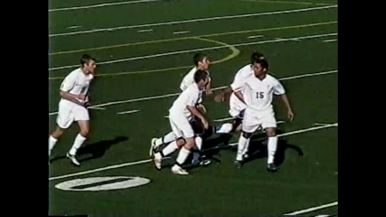 NCC - Plattsburgh - Saranac Boys  10-10-08