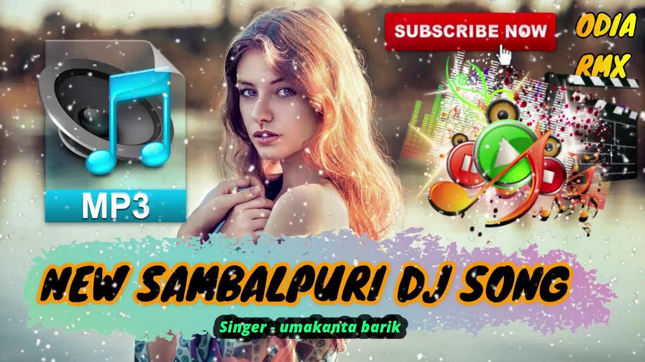 New Sambalpuri Dj Song 2020 Umakanta Barik 5 Jan 20 Youtube