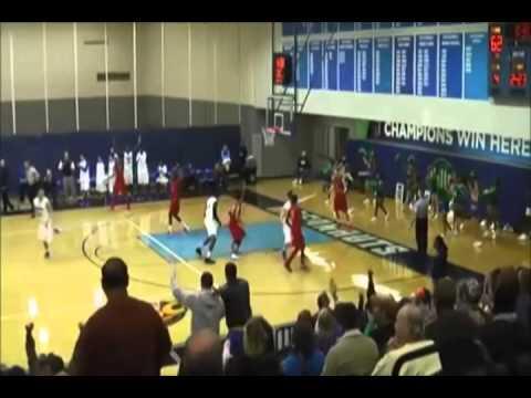 Erin Straughn 6'6 SG/SF 14-15 Season Highlights (Short) University of West Florida