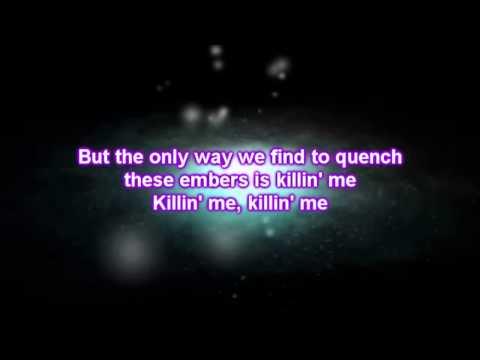 Johnnyswim  - Live While We're Young (Lyrics)
