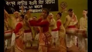 Khiti Khiti Kori | Junbai | Bihu | Zubeen| Barasha Rani Bishoya| Nayan Nilim | Manas Robin