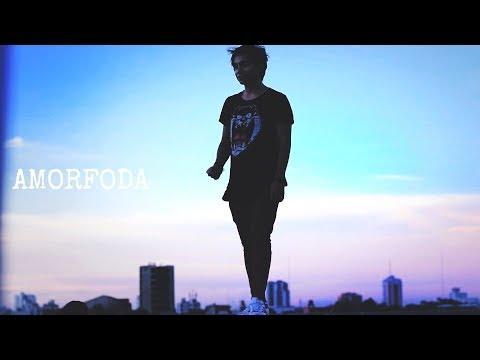 Bad Bunny - Amorfoda (Cover)