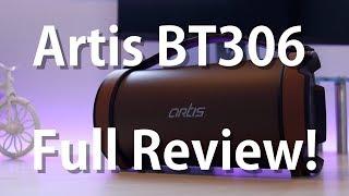Artis BT306 Full Review 2018