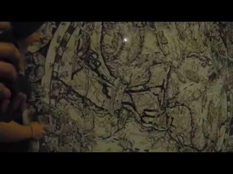 beehive collective presents mesoamerica resiste