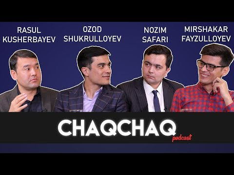 CHAQCHAQ | PARLAMENT