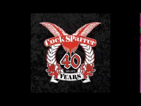 Cock Sparrer - Because You're Young