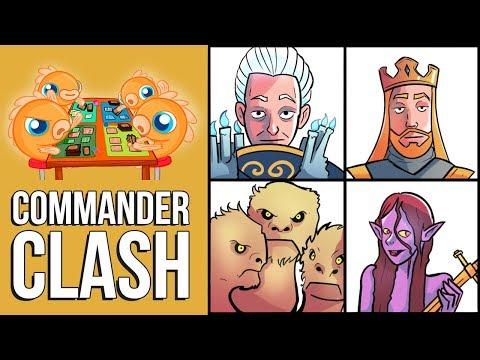 commander-clash-s7-e6:-more-of-eldraine-|-emry-vs.-gadwick-vs.-kenrith-vs.-questing-beast