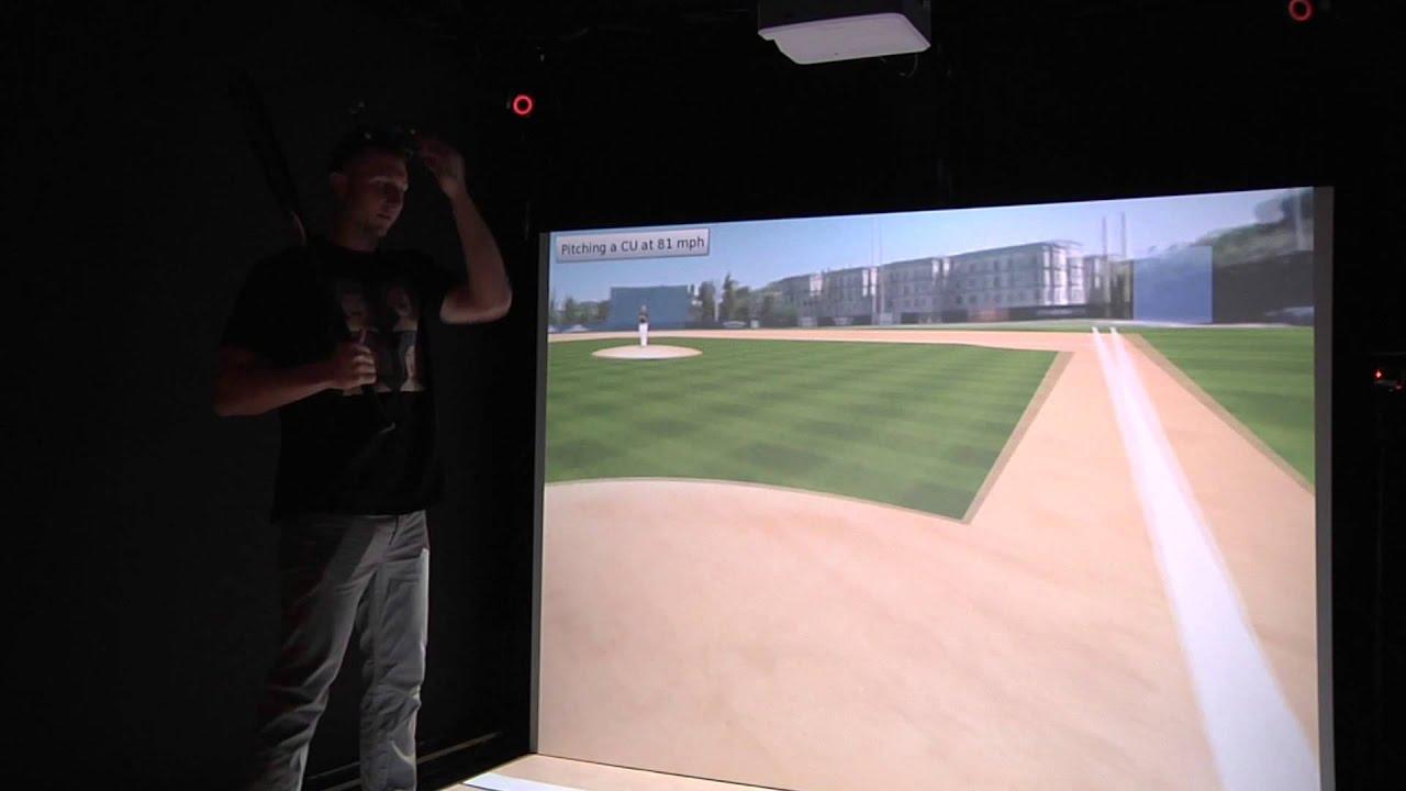 VR sport: budding perk for training and entertainment