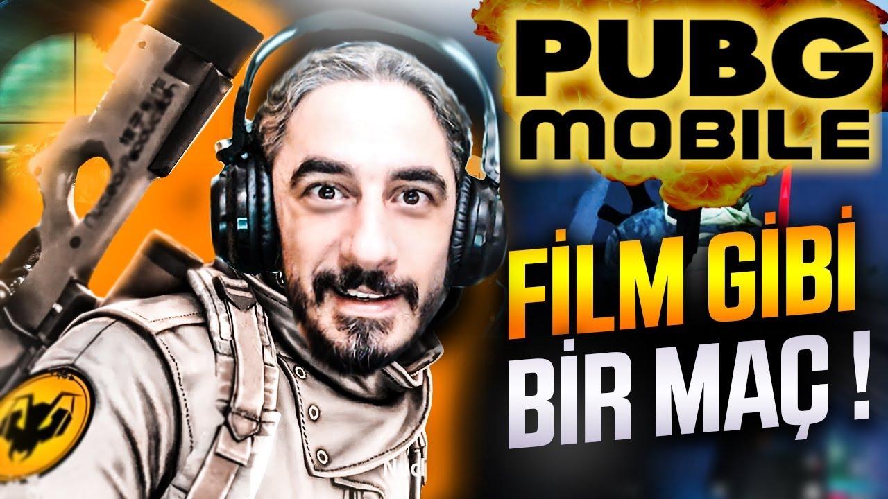 AKSİYON GERİLİM HEYECAN - PUBG Mobile