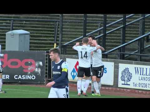 Ayr Utd Dundee Goals And Highlights