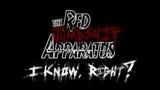 Watch Red Jumpsuit Apparatus I Know Right video