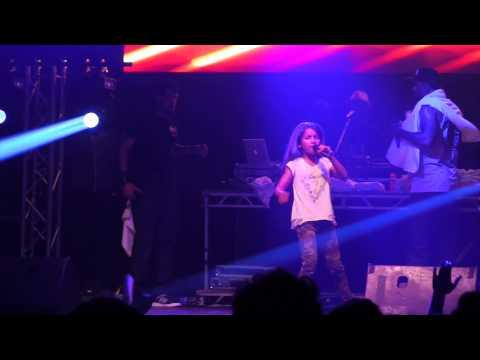 DJ GLO  live with REDMAN AND METHODMAN @PORTAGE CHICAGO