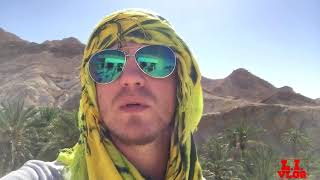 Vlog намбер #16 Тунис (серия 6) Джипами до планеты Татуин. Сахара.Звездные войны.