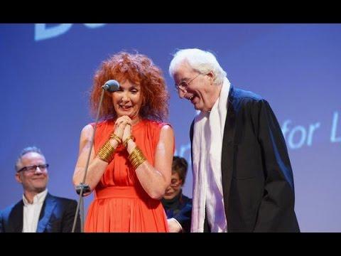 Bertrand Tavernier honored for life's work at Venice Film Festival