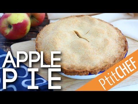 recette-d'apple-pie,-tarte-aux-pommes-anglaise---ptitchef.com