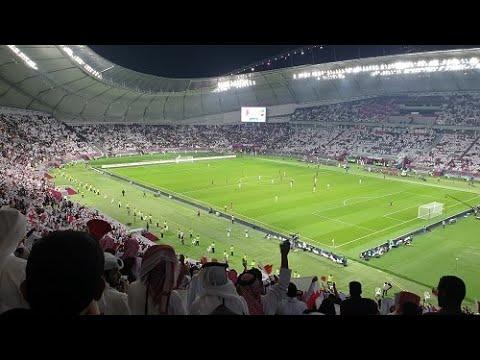 Qatar 4-2 UAE,