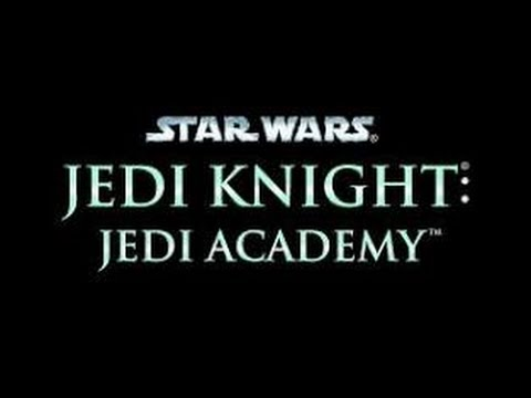 How To Mod Jedi Academy