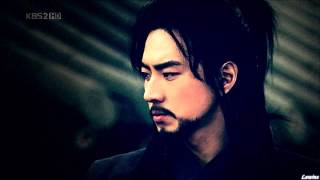 Best Korean Soundtrack: Jumong OST - Samo # 1
