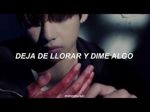 Stigma - V (Taehyung / BTS) [Traducida Al Español]
