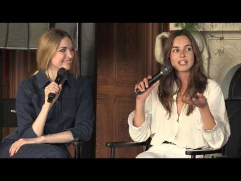 In Conversation with Semaine   MATCHESFASHION.COM