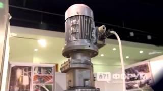Обзорное видео о выставке Цемент  Бетон  Сухие смеси 2014