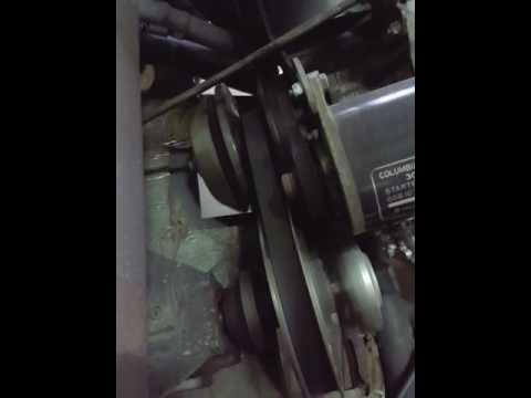 Columbia par car - YouTube