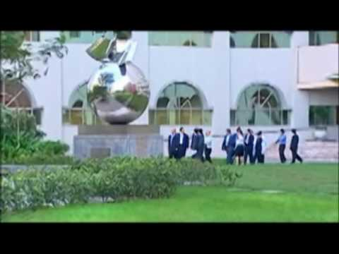 China Medical University (English) Part 1