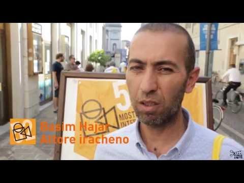 Basim Hajar intervista a Formacinema