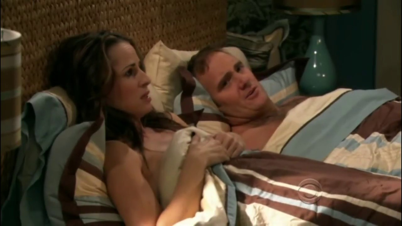 Download Gary Unmarried: S01E20 Gary Fixes Allison's Garbage Disposal