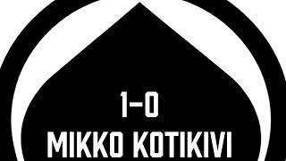 Juniori-Ässät - B1-joukkue - 13.01.2019 BSM Ässät-KalPa Maalikooste