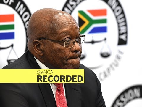 Former President Jacob Zuma's corruption trial back in court