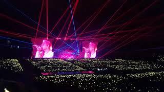 20171230 Big Bang Last Dance Seoul - Opening & Hands Up