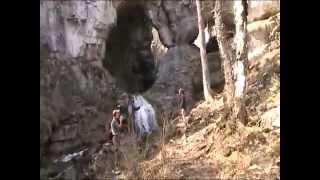 Река Нугуш 2010. 2 Водопад. В.Ч._xvid.avi(, 2012-02-28T11:02:19.000Z)
