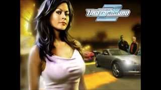 Need for Speed underground 2 Soundtrack Lean back Original