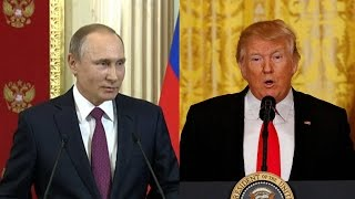Allegations of Russian interference in US elections
