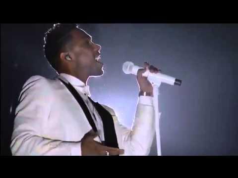 Miguel  Adorn Live Billboard Music Awards 2013