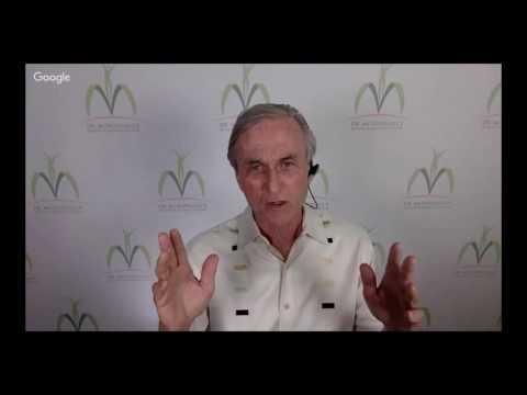 Dr. McDougall Talks About Heart Disease, Webinar 10/06/16