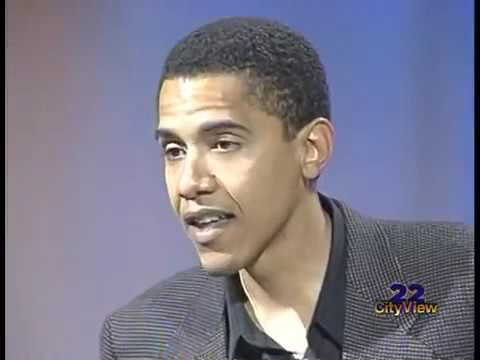 His name really is Barry Soetoro   so says Barack Obama