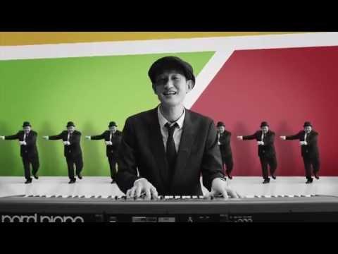 Rails-Tereo(レイルステレオ)「走り出す」