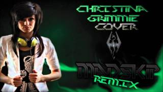 Christina Grimmie Cover - The Dragonborn Comes (Madskip Remix)