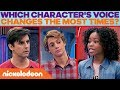 The Henry Danger Cast is Going Through Some Changes 🎆 | #FunniestFridayEver