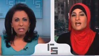Middle East 'Expert' Brigitte Gabriel Brings Hate, Fear & A Powerful Secret Weapon