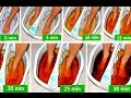 Detox Your Body Fast and Easy, Remove Toxins Trough You Feet In Just 30 Minutes!