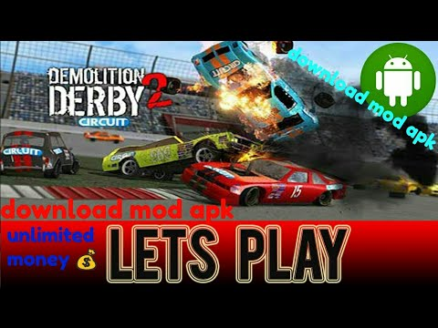 download-demolition-derby-2-mod-apk-unlimited-money-for-free