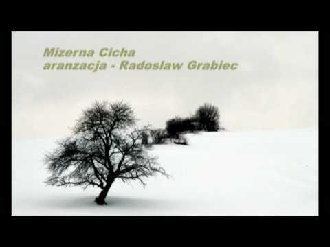 Mizerna cicha - xmas carol - piano version