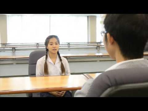 VTR : สาขาวิชาสารสนเทศศึกษา