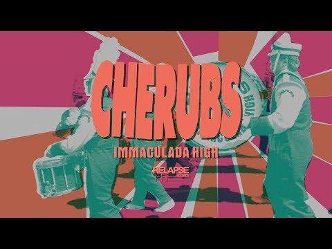 CHERUBS -  Immaculada High [FULL ALBUM STREAM]
